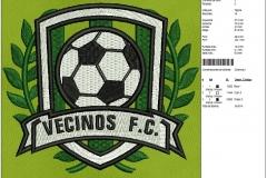 Vecinos F.C.